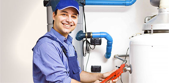 Plumber in Ermington